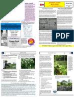 Jeffery Town Farmers Association  - Nov11 Bulletin