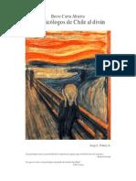 Carta Abierta a los Psicólogo/as de Chile por Jorge L. Núñez A.