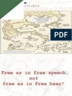 OpenStreetMap e cultura aperta nella pubblica amministrazione e nella scuola