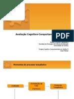 Avaliação Cognitivo-comportamental