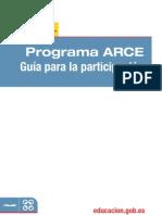 Programa ARCE