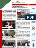 LCA 2011 IT Ed. 04 - Speciale Salone del Mobile