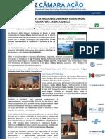 LCA 2011 IT Ed. 004 - Missione Lombardia