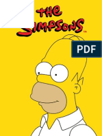 Homer Simpson Parts