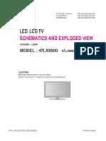47LX9500-3D