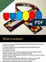 Power Point Autism