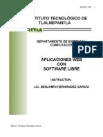 Manual Php Benjamin