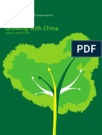 Sino-Forest 2008 Annual Report