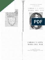 Carlos I y Santa Maria del Mar2