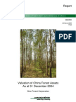 Sino-Forest Poyry Valuation Dec 2004 Final