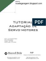 Adaptacao de Servo-motores