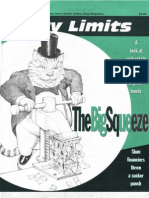 City Limits Magazine, May 1995 Issue