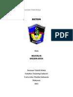 BETON (Tugas 1)BKTK