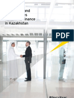 Islamic Finance in Kazakhstan E&Y