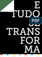 Programa Cultural Guimarães 2012