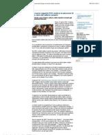Un Nuovo Rapporto FAO Analizza Le Emissioni Di Gas Serra Del Settore Caseario