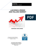 Tracking a Rising and Falling Market_10_23-08