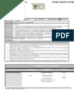 Plan y Programa de Eval Biologia v a-II 3p 11-12