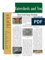Summer 2011 Western Shasta Resource Conservation District Newsletter