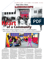 November 23,2011 Kaleidescope -- Heart of a Community