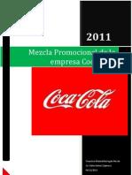 Coca Cola Trabajo Final Terminado Al Fin