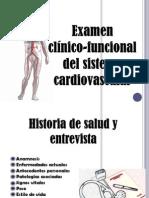 torax cardio