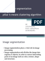 Ppt on Color Image Segmentation