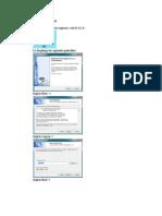 Pasos de Instalación MySQL y PhpAdmin