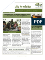 May - June 2008 Alameda County Resource Conservation District Newsletter