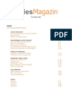 freiesMagazin - 2006-11