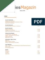 freiesMagazin - 2007-02