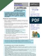 Diseñando Politicas