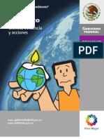 Cambio Climatico Ciencia Evidencias Acciones
