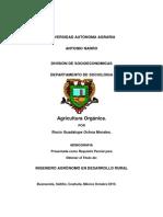 MonografiaAgriculturaOrganica