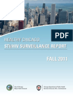 DATA 2011HIVSTISurveillanceReport