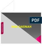 MIM SAKINAH