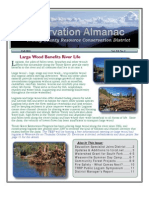 Fall 2011 Conservation Almanac Newsletter, Trinity County Resource Conservation District