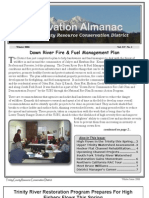 Winter 2006 Conservation Almanac Newsletter, Trinity County Resource Conservation District