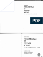 Fundamentals of Polymer Science - Paintes Coleman