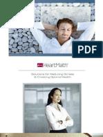 HeartMath Stress E-book