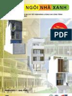 2011 Edition Handbook for Green Housing VN