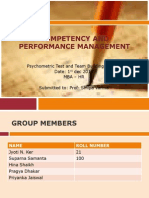 Competency & Performance_2003 Format