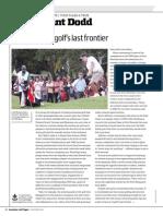 Golf's Last Frontier