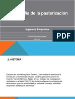 plenaria 4 pasterizasion