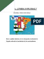 España, ¿Unida o plural?