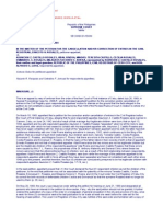 Ernesto v. Rosales, Et Al. vs. Asuncion z. Castillo, Et Al.