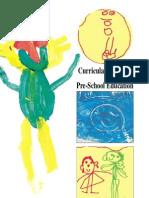 Preschool Curricular 2