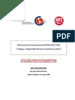 Declaracion Final Estrategias Sindicales Seguridad Social (1)
