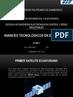Metodologia de la Investigación - Avances en el Ecuador