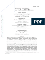 Roger E. Behrend, Paul A. Pearce, Valentina B. Petkova and Jean-Bernard Zuber- Boundary Conditions in Rational Conformal Field Theories